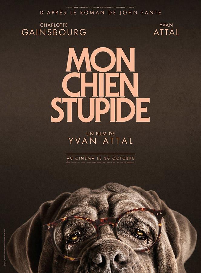 Mon chien Stupide (Yvan Attal, 2019)