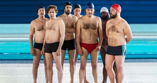 Box-office français du 24 au 30 octobre 2018 - Le Grand bain