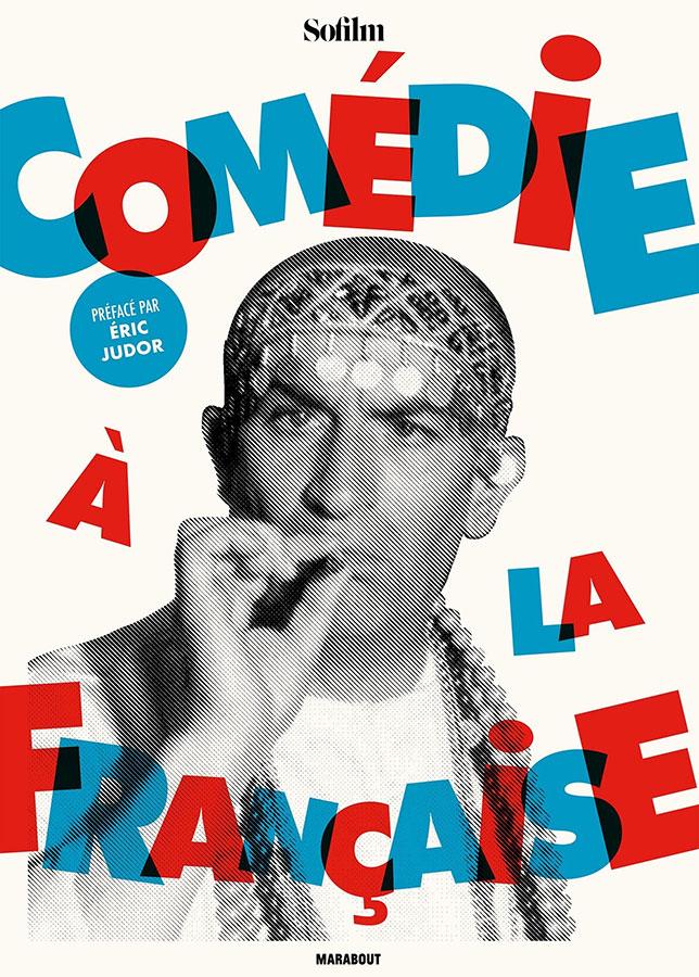 Comédie à la française de collectif (Marabout)