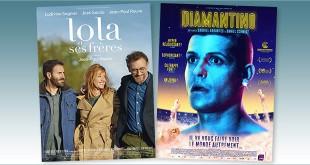 sorties Comédie du 28 novembre 2018 : Lola et ses frères, Diamantino