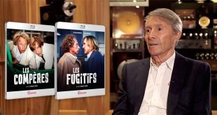 Jeu-concours Les Compères et Les Fugitifs en Blu-ray