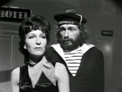 Pacôme toujours (1971) avec Pierre Richard