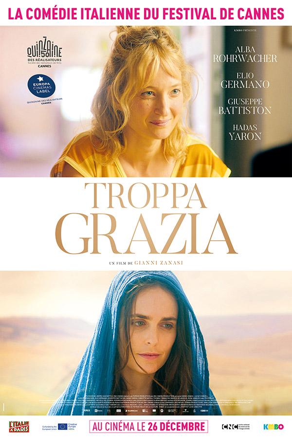 Troppa grazia (Gianni Zanasi, 2018)