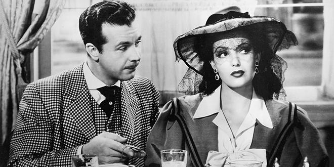Box-office français du 12 au 18 décembre 2018 - C'est arrivé demain (René Clair, 1944)