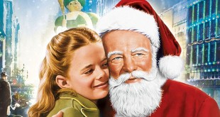 TOP des comédies de Noël - Miracle sur la 34ème rue (Miracle on 34th Street) de George Seaton (1947)
