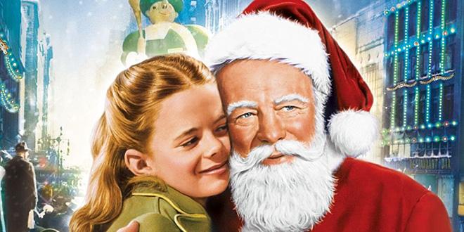 TOP des comédies de Noël - Miracle sur la 34ème rue (Miracle on 34th Street) de George Seaton (1947)