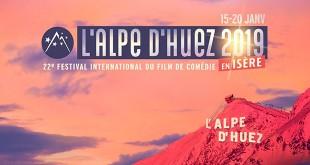 22ème Festival International du Film de Comédie de l'Alpe d'Huez