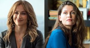Box-office français du 26 décembre 2018 au 1 janvier 2019 - Jennifer Lopez dans Seconde chance / Laetitia Casta dans L'Homme fidèle