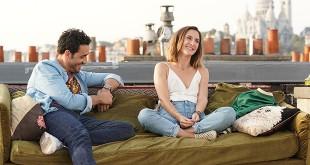 Box-office français du 2 au 8 janvier 2019 - Jonathan Cohen et Camille Chamoux dans Premières vacances (Patrick Cassir, 2019)
