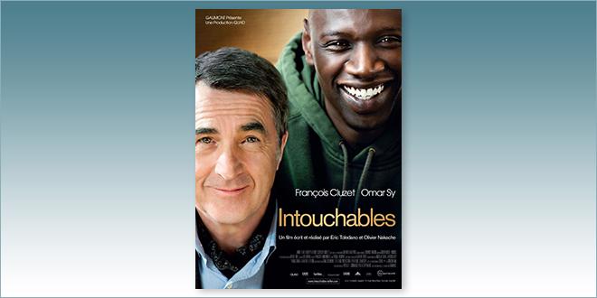 sorties Comédie du 2 novembre 2011 : Intouchables de Eric Toledano et Olivier Nakache
