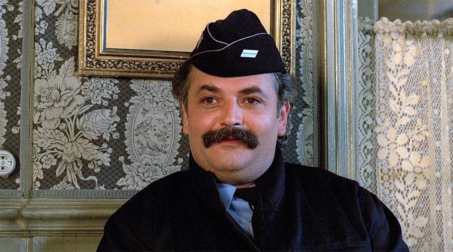 Didier Pain dans Les Fugitifs (Francis Veber, 1986)