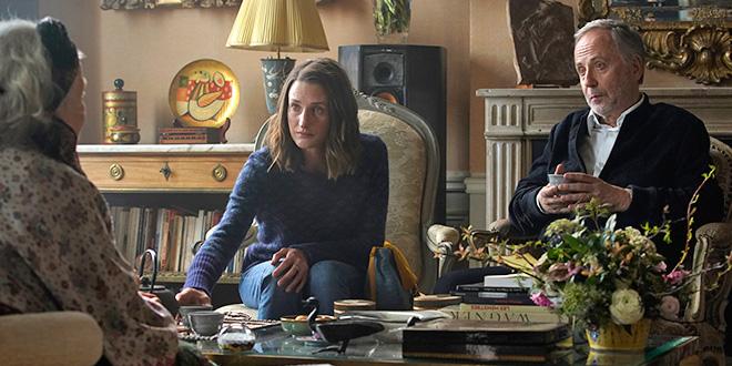 Box-office français du 6 au 12 mars 2019 - Le Mystère Henri Pick