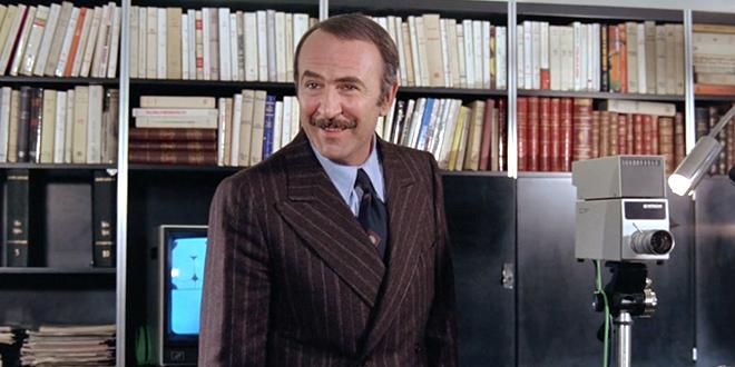 Hommage à Jean-Pierre Marielle - On aura tout vu (Georges Lautner, 1976) - © Gaumont