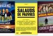 Sorties Comédie du 5 juin 2019 : Salauds de pauvres, La Cité de la peur (1994), Bianca (1984), La messe est finie (1985)