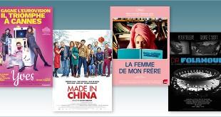 Sorties Comédie du 26 juin 2019 : Yves, Made in China, La Femme de mon frère, Docteur Folamour (1964)
