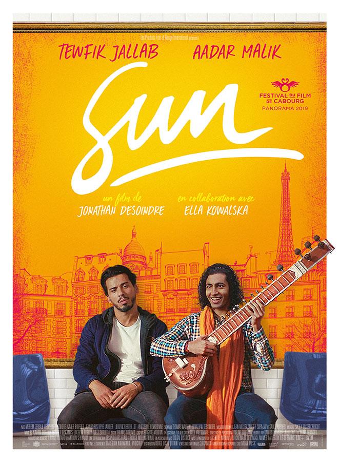Sun (Jonathan Desoindre et Ella Kowalska, 2019)