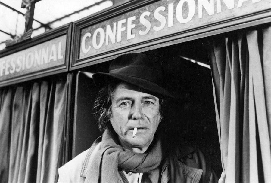 Jean-Pierre Mocky : Bande-annonce de son film Le Miraculé (1987) - DR