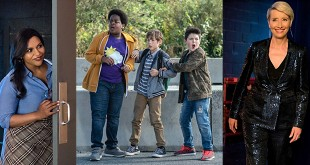 Box-office français du 21 au 27 août 2019 - Late Night / Good Boys