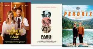 sorties Comédie du 14 août 2019 : Je promets d'être sage, Perdrix, Paris est toujours Paris (Parigi è sempre Parigi,1951)
