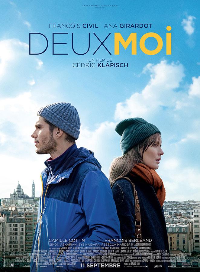 Deux moi (Cédric Klapisch, 2019)