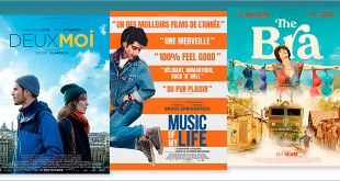 sorties Comédie du 11 septembre 2019 : Deux moi, Music Of My Life, The Bra.