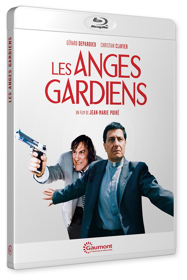 Les Anges gardiens (Jean-Marie Poiré, 1995) - Blu-ray