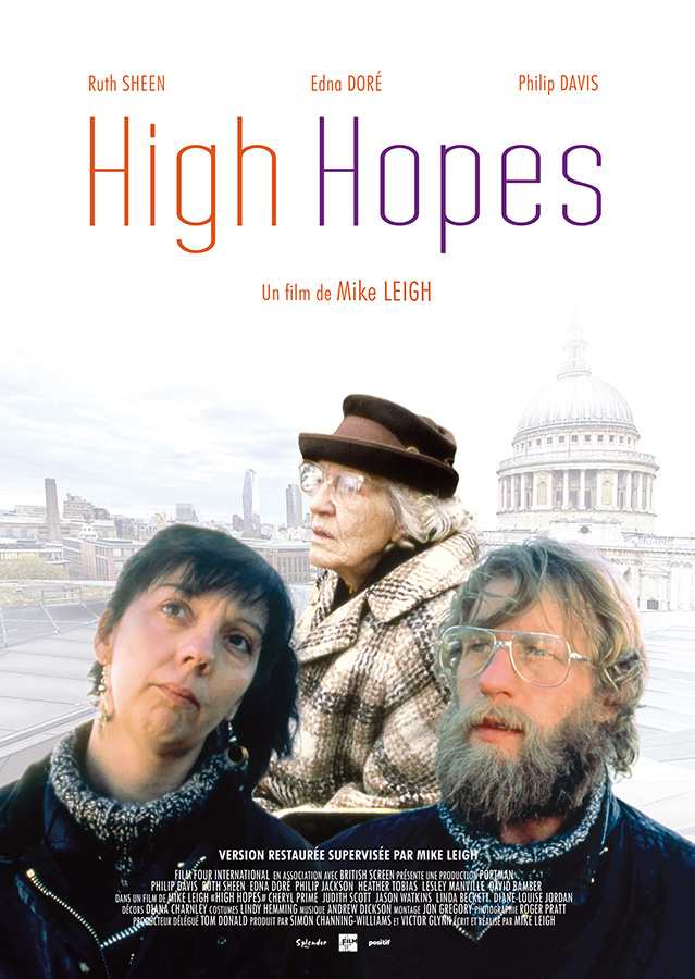 High Hopes (Mike Leigh, 1988)
