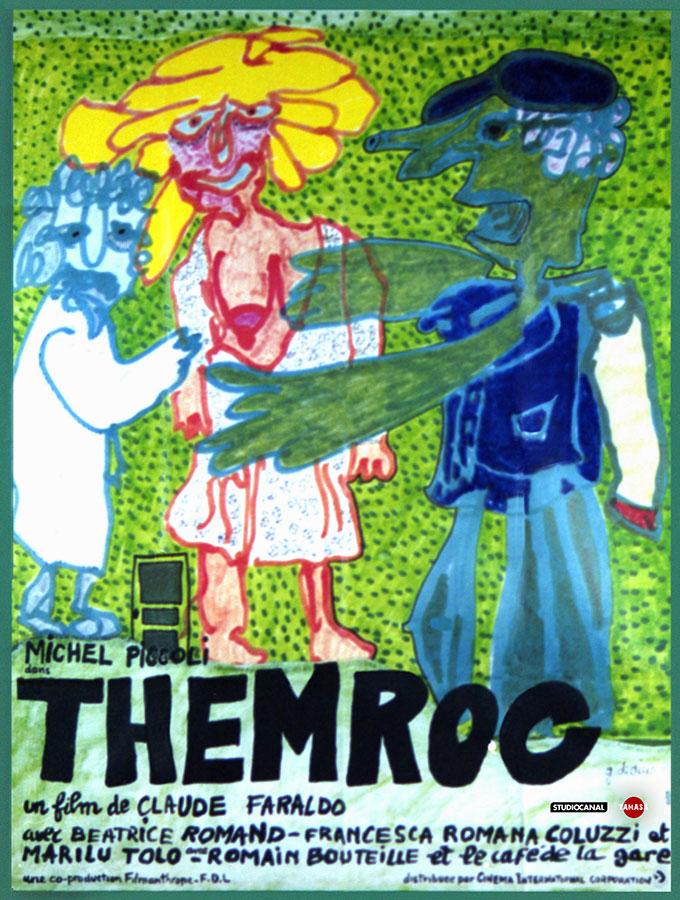 Themroc (Claude Faraldo, 1973)