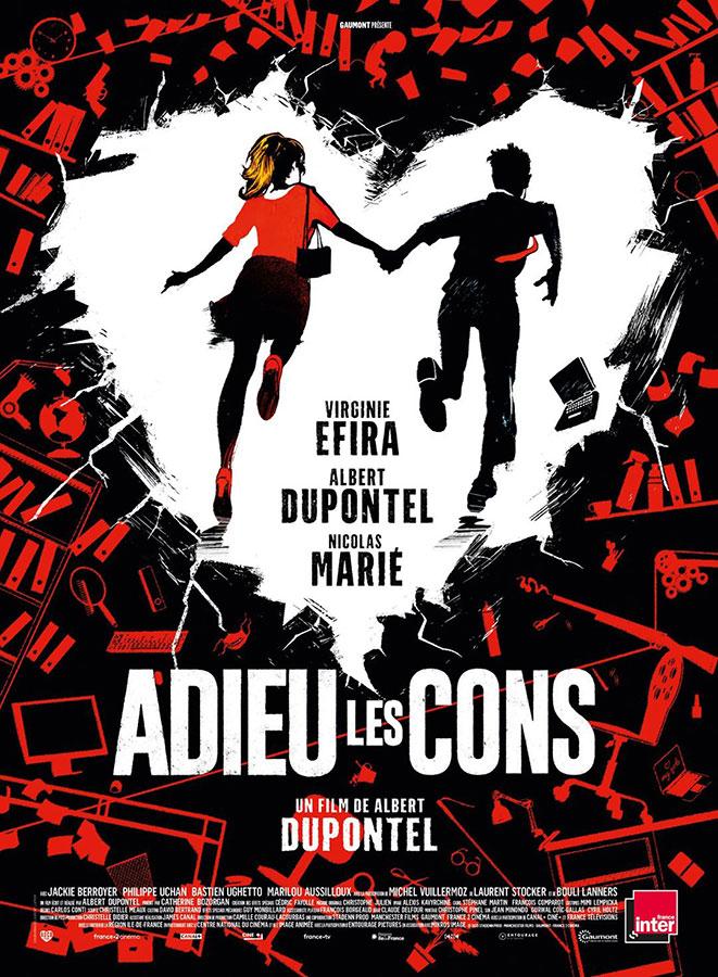Adieu les cons (Albert Dupontel, 2020)