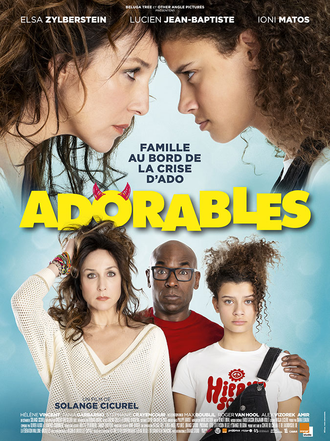 Adorables (Solange Cicurel, 2020)