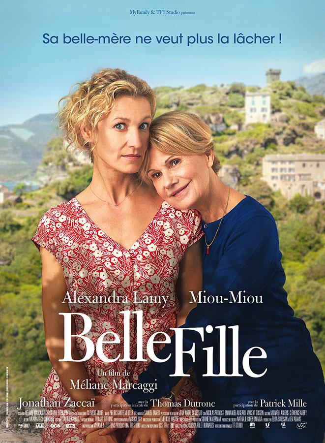 Belle fille (Méliane Marccagi, 2020)