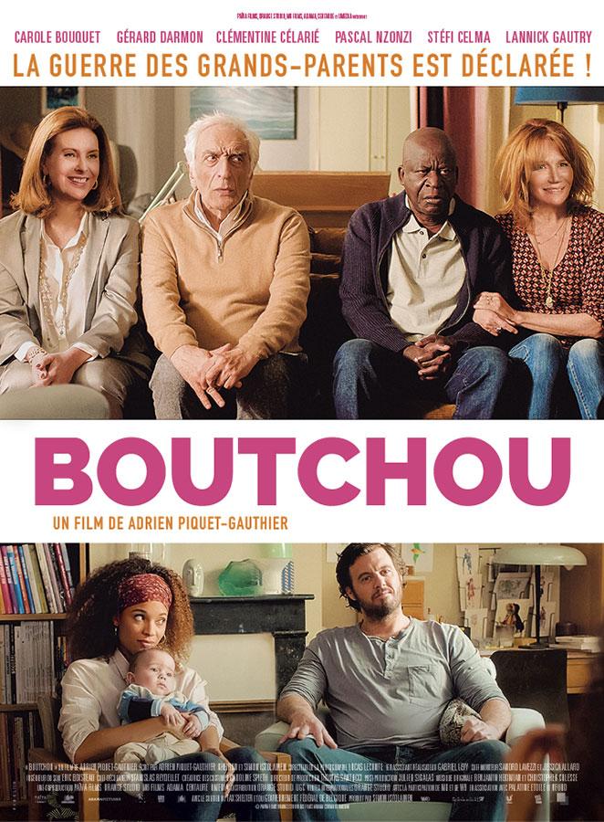 Boutchou (Adrien Piquet-Gauthier, 2020)