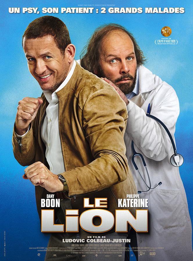 Le Lion (Ludovic Colbeau-Justin, 2020)