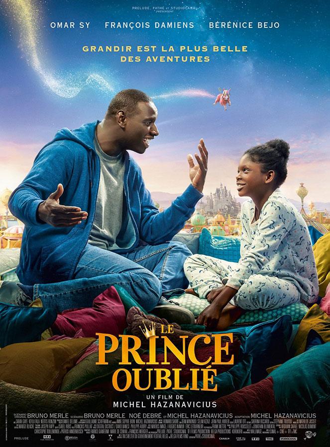 Le Prince Oublié (Michel Hazanavicius, 2020)