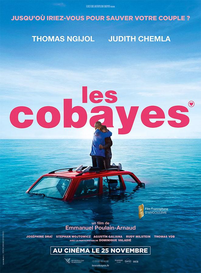 Les Cobayes (Emmanuel Poulain-Arnaud, 2020)