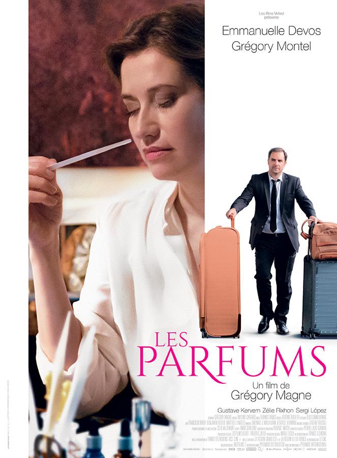 Les Parfums (Grégory Magne, 2020)