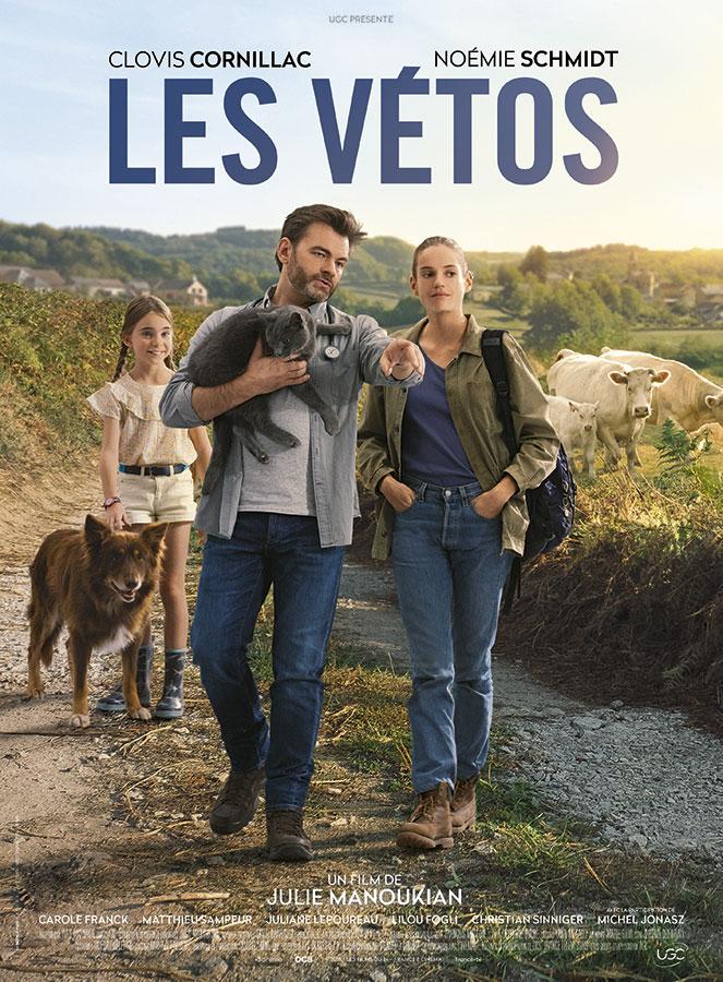 Les Vétos (Julie Manoukian, 2020)