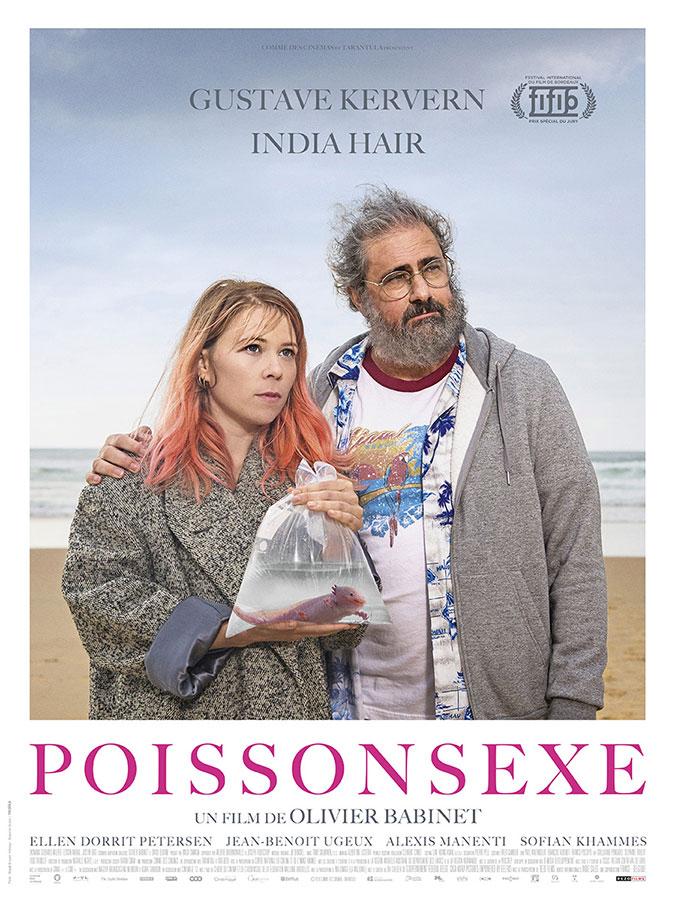 Poissonsexe (Olivier Babinet, 2020)