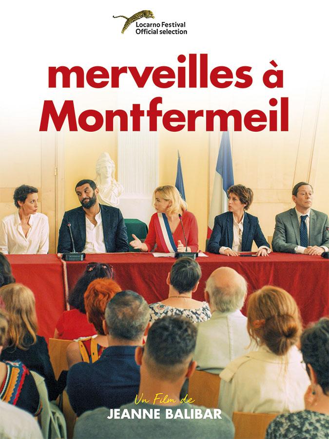 Merveilles à Montfermeil (Jeanne Balibar, 2020)