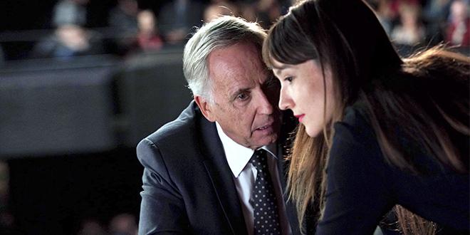 Box-office français du 2 au 8 octobre 2019 - Alice et le maire (Nicolas Pariser, 2019)