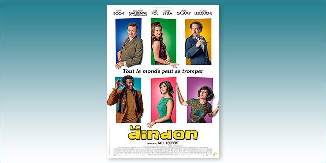 sortie Comédie du 25 septembre 2019 : Le Dindon (librement adapté de la pièce de Georges Feydeau)
