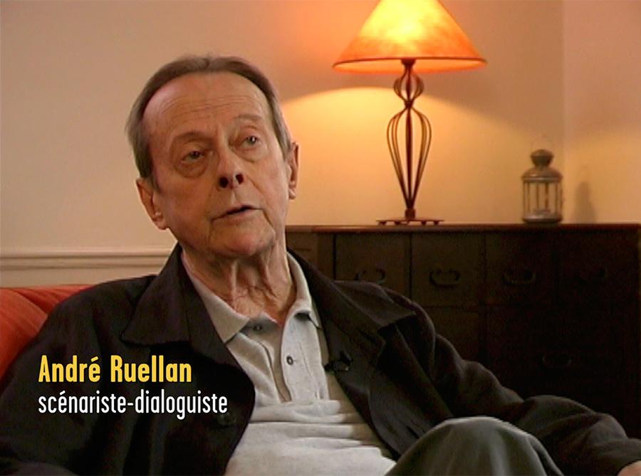 André Ruellan - Jerico sert illico ! (Jérémie Imbert, 2019)