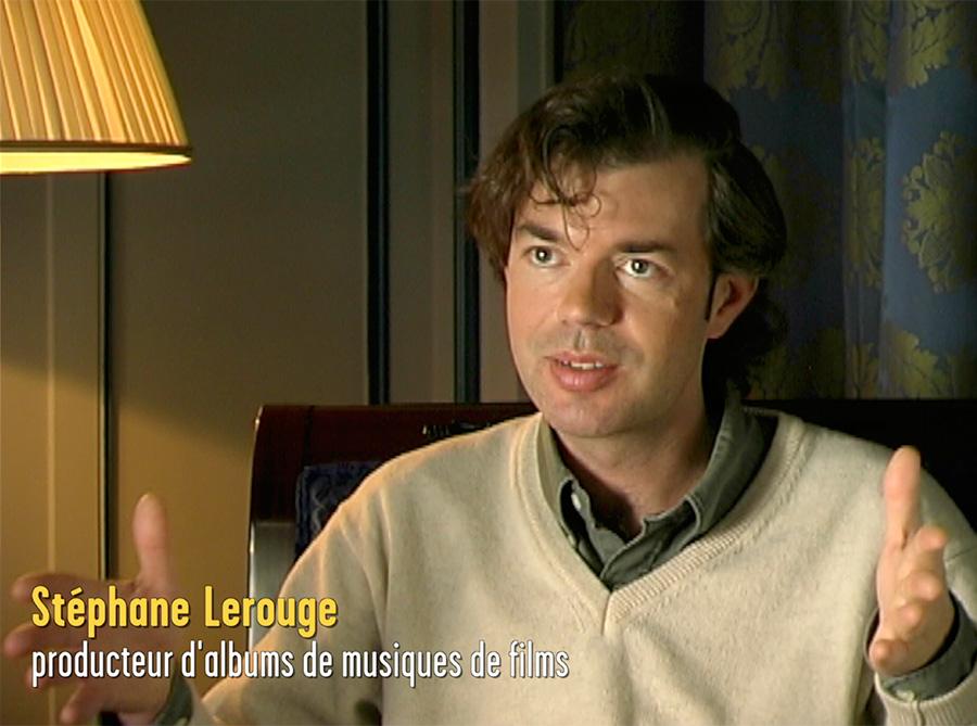 Stéphane Lerouge - Jerico sert illico ! (Jérémie Imbert, 2019)