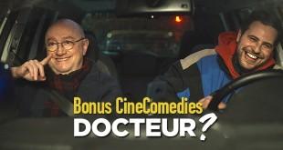 Bonus Docteur ?