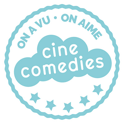 Label Coup de Cœur CineComedies