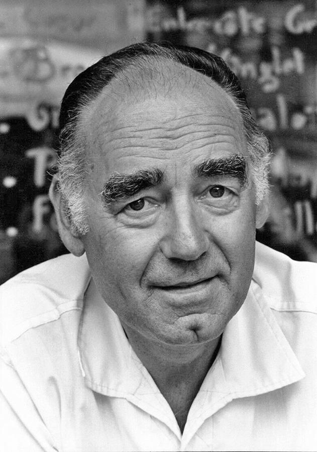 Bernard Lavalette - DR
