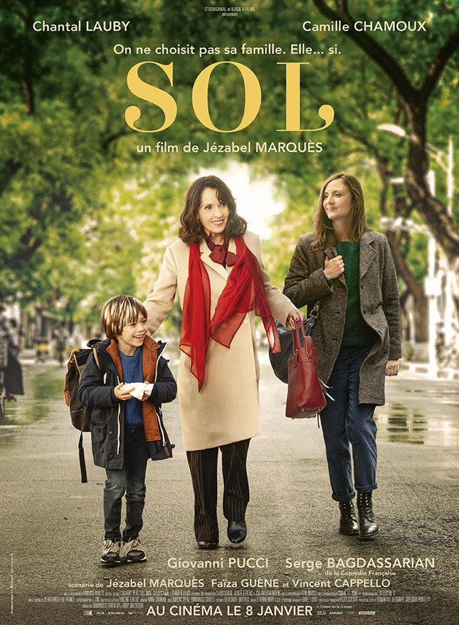 Sol (Jézabel Marques, 2020)
