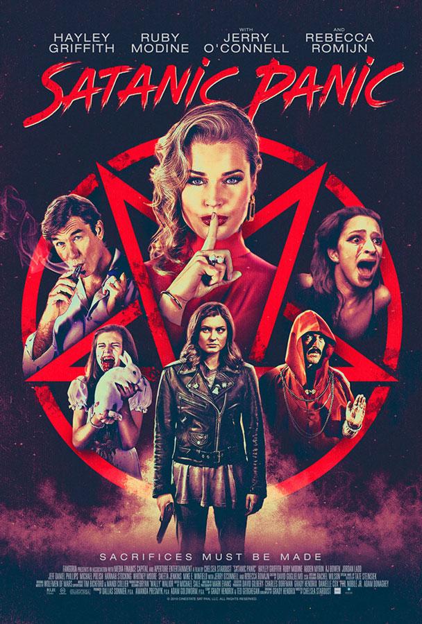 Satanic Panic (Chelsea Stardust, 2020)