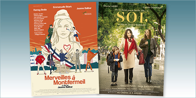 sorties Comédie du 8 janvier 2020 : Merveilles à Montfermeil, SOL