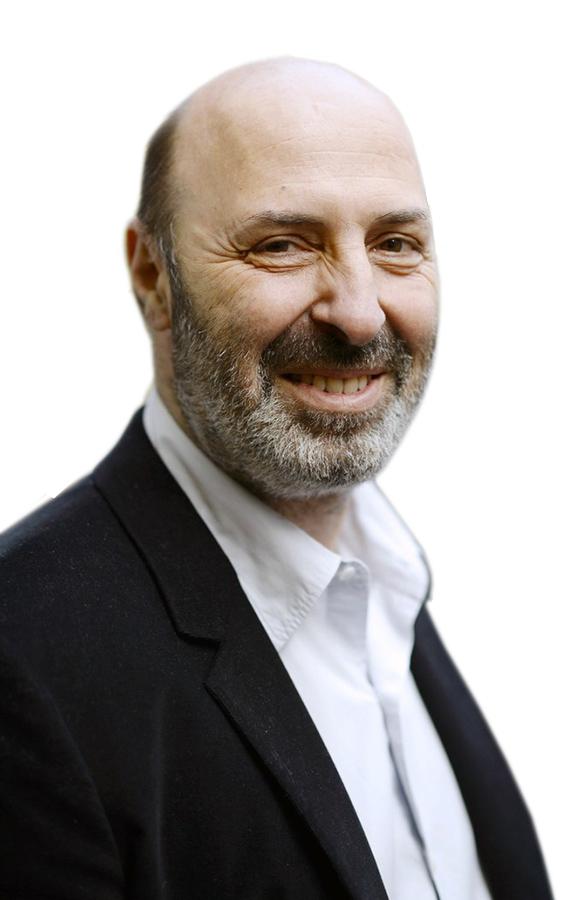 Cédric Klapisch - DR